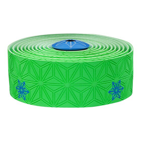 Supacaz Super Sticky Kush Handelbar Tape green